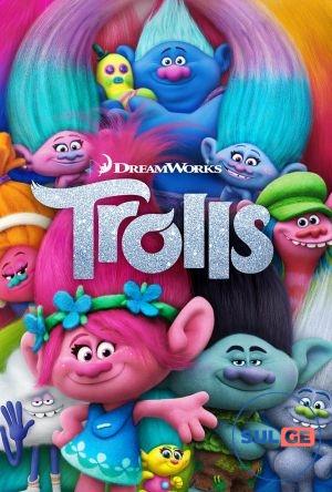 Trolls / ტროლები / trolebi
